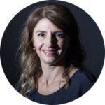 Gilda Sala Management Consultant